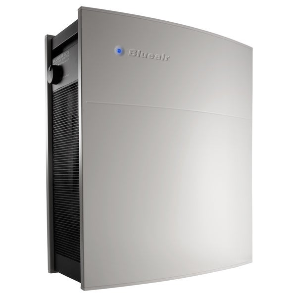 Blueair 403 HEPASilent Air Purifier (Refurbished)