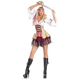 Donna di Capri Sultry Sea Siren Costume