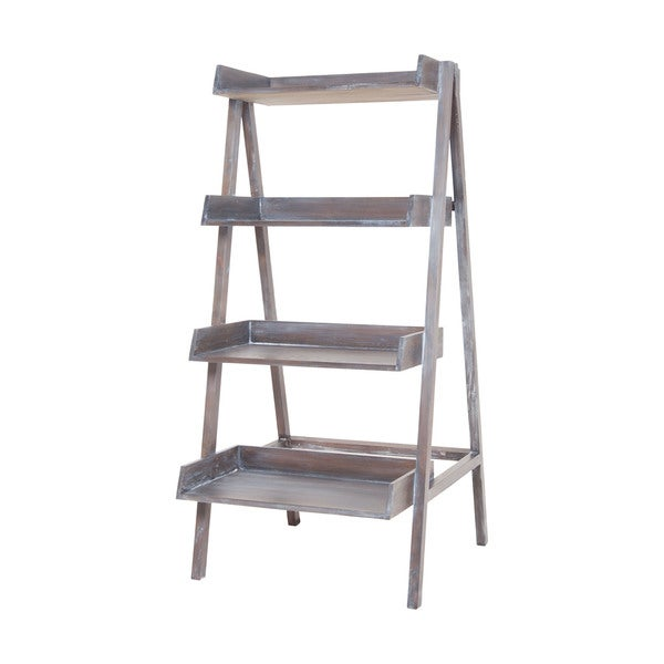 Sterling Grey Wash Stack Ladder