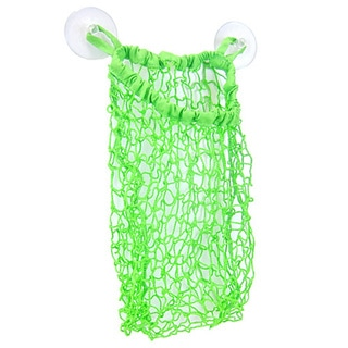 Green Bath Toy Organizer