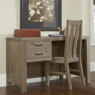 Highlands Collection Driftwood Desk