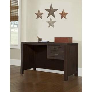 Highlands Collection Espresso Desk
