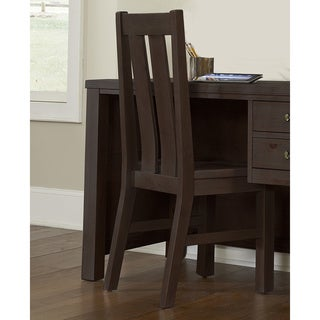 Child S Slanted Top Solid Wood Desk And Chair 15293805