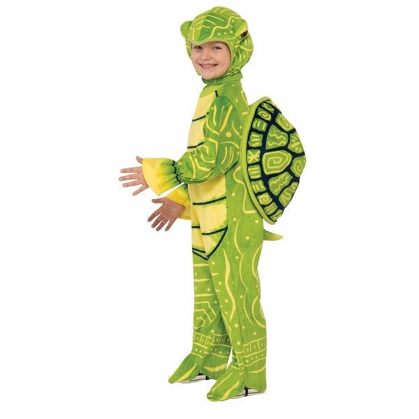Forum Novelty Plush Turtle Franklin Costume Toddler