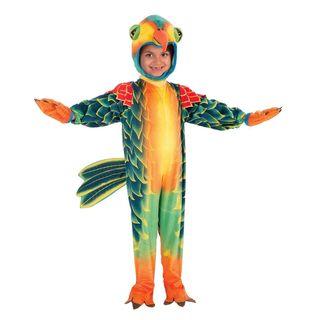 Forum Novelties Toddler Plush Small Parrot Costume
