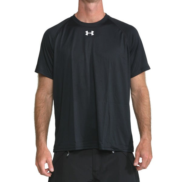 Under Armour Men's Heat Gear Tech T-shirt