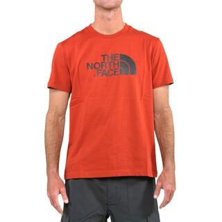 The North Face Men's Short Sleeve Half Dome T-shirt