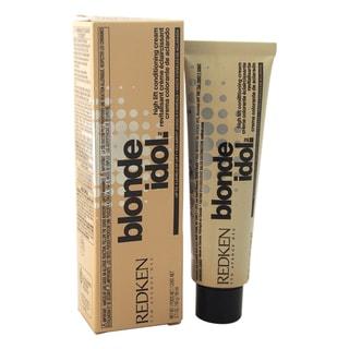 Redken Blonde Idol High Lift Conditioning Cream Base 7-10p/Pearl