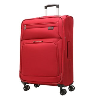 Skyway Sigma 5 25-inch Expandable Spinner Upright Suitcase
