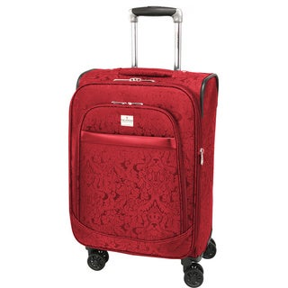 Ricardo Beverly Hills Imperial 20-inch Carry On Expandable Spinner Upright Suitcase