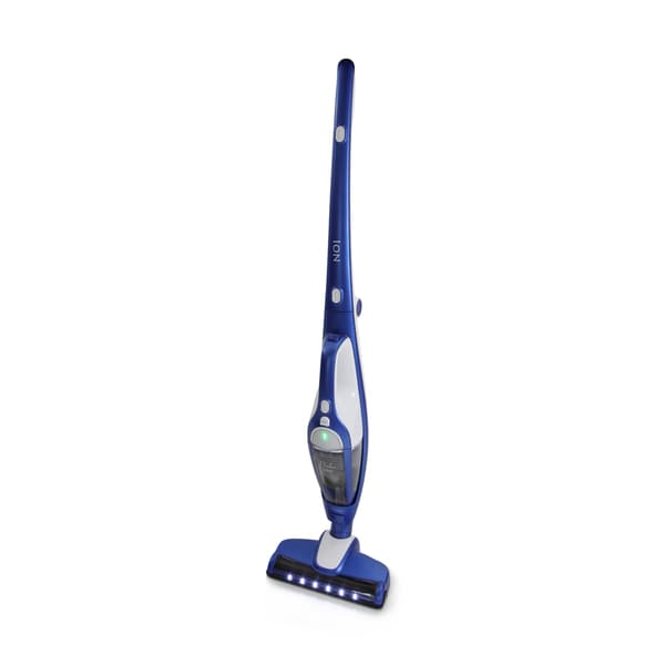 Prolux Ion Battery Powered Bagless Combo Stick & Handheld Vacuum 16452701