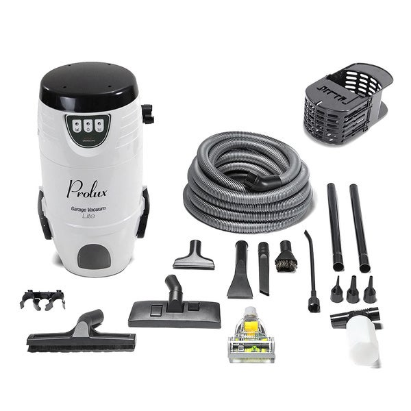 Prolux LITE Wet/Dry Garage Shop Vacuum