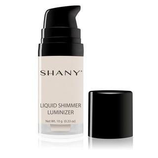 SHANY Paraben Free HD Liquid Shimmer Luminizer
