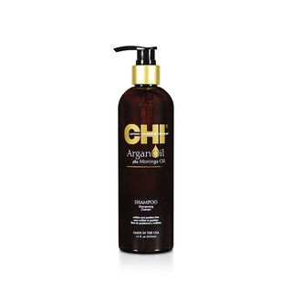 CHI Argan Oil Plus Moringa Oil 12-ounce Shampoo