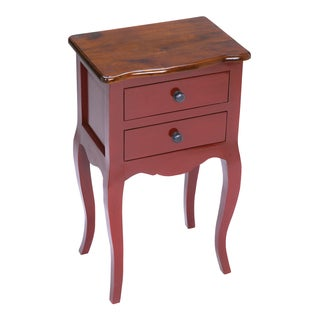 Amador Side Table
