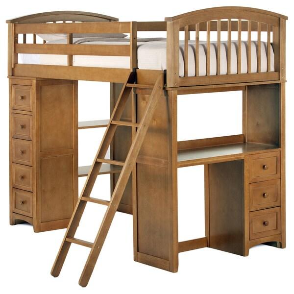 School House Pecan Student Loft