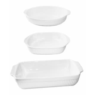 Bianco 3-piece Baking Set