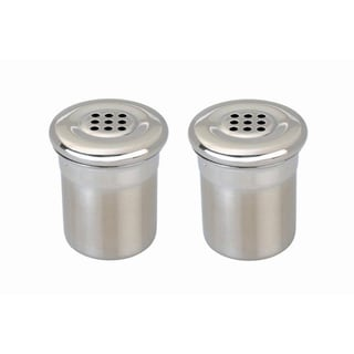 Set of 2 Geminis Coarse Dispensers