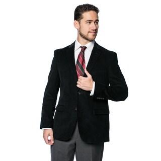 U.S. Polo Assn. Ram Mens Blazer Black