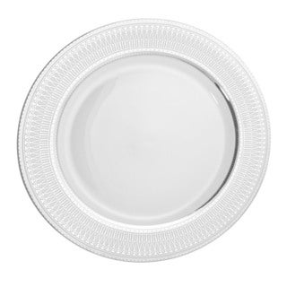 Iriana Silver Dinner Plate (Set of 6)