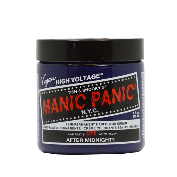 Manic Panic Classic Crme Hair Color