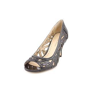 Adrienne Vittadini Women's 'Grandy' Patent Leather Dress Shoes