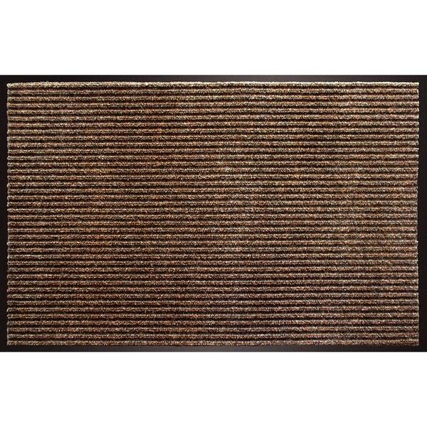 Apache Rib Cocoa Door Mat 16458400