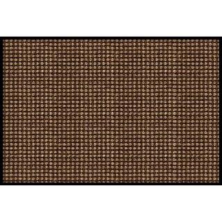 Prestige Brown Door Mat
