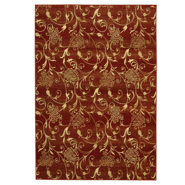 Bacova Guild Willow Area Rug (5' x 7')
