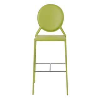 Renate Grey Bar Stools Set Of 2 15072617 Overstock