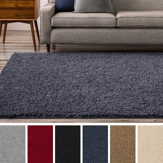 Meticulously Woven Tamworth Polypropylene Rug (9' x 12')