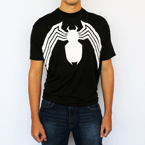 Marvel Men's Venom T-Shirt
