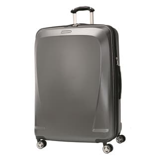 Ricardo Beverly Hills Mar Vista Graphite 25-inch Hardside Spinner Suitcase