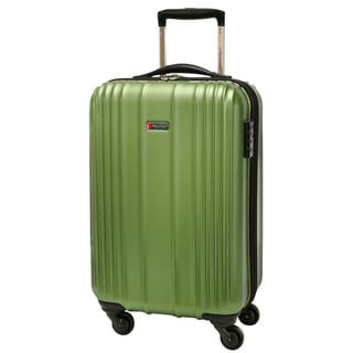 Ricardo Beverly Hills Venice Superlight 20-inch Carry On Hardside Spinner Suitcase