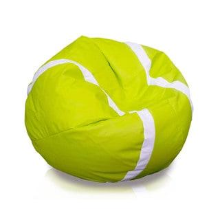 Tennis Ball Style Large Bean Bag Chair