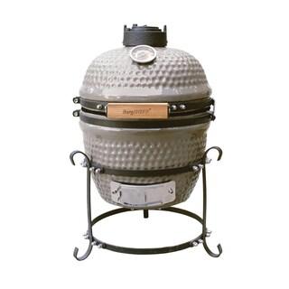 BergHOFF Small Grey Studio Ceramic BBQ
