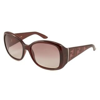 Fendi FS5196 Women's Rectangular Sunglasses