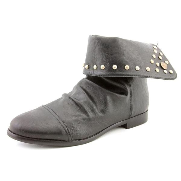 XOXO Women's 'Rhodes' Faux Leather Boots