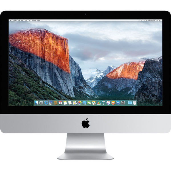 Apple 21.5-inch MK142LLA iMac Late 2015