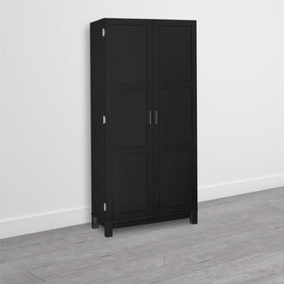 Altra Carver 64-inch Storage Cabinet