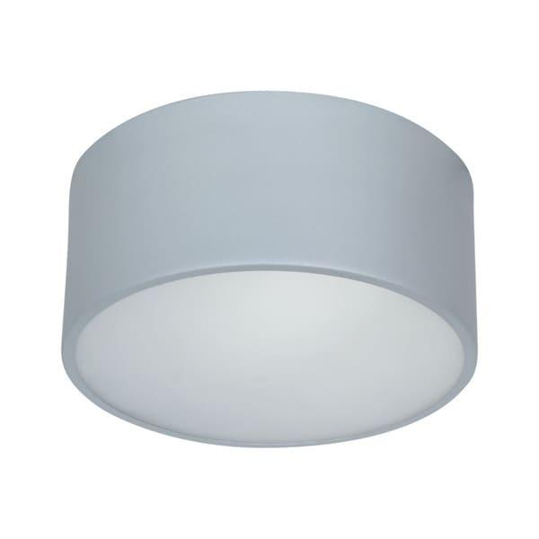 Access Lighting TomTom 1-light Satin Flush Mount