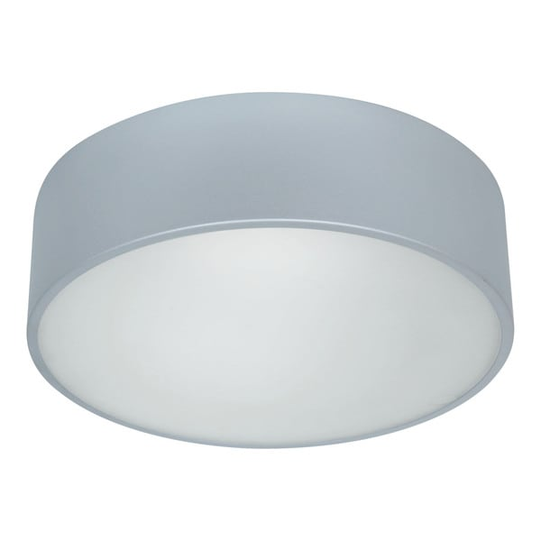 Access Lighting TomTom 2-light Satin Flush Mount