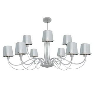 Access Lighting Milano 9-light Chandelier