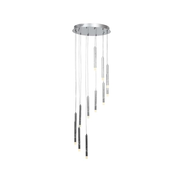 Access Lighting Rain 12-light Pendant