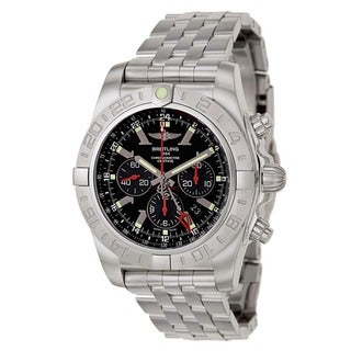 Breitling Chronomat GMT Men's AB041210/BB48-384A Watch