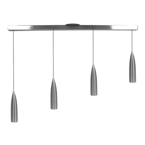 Access Lighting Odyssey 4-light Bar Pendant