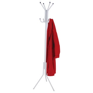 Freestanding Coat and Hat Stand
