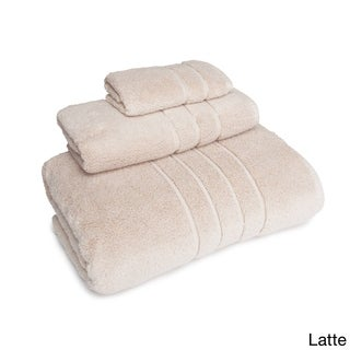 The Ultimate 700 GSM Turkish Cotton 3-piece Towel Set