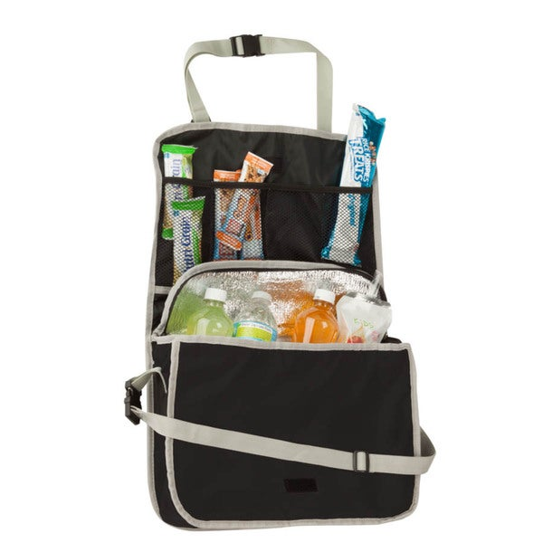 auto travel snack pack