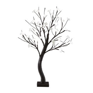 Apothecary & Company 2ft Cherry Blossom LED Tree